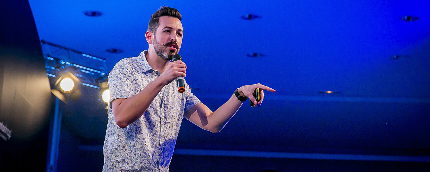 Rand Fishkin at the Inbounder