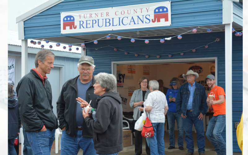 turner county republicans